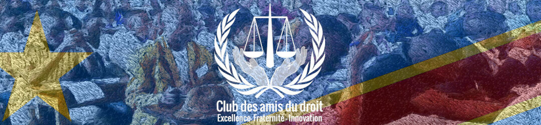 Club des amis du droit du Congo